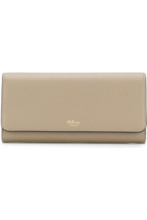 MULBERRY Small continental wallet