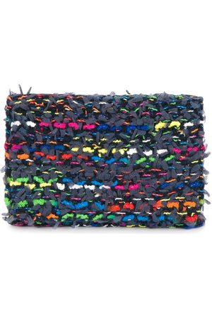 Coohem Purses & Wallets - Knit yarn cardholder