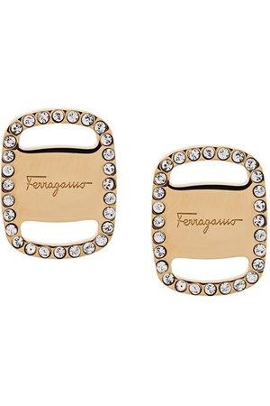 Salvatore Ferragamo Women Earrings - Oro earrings