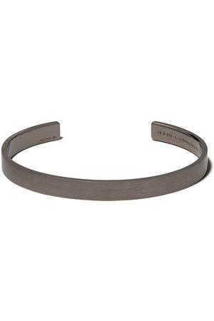 Le Gramme Bracelets - Ribbon bracelet