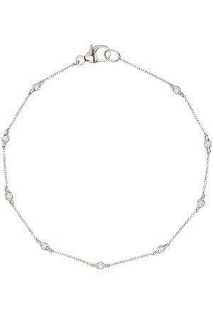 Dana Rebecca Designs Lulu Jack Bezel 14kt diamond bracelet