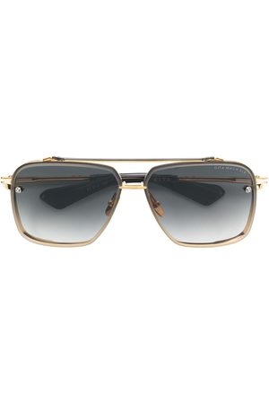 DITA EYEWEAR Sunglasses - Oversized geometric sunglasses