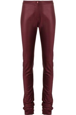 ROMEO GIGLI Super skinny trousers
