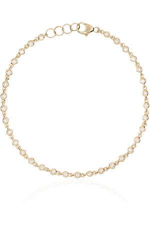 Dana Rebecca Designs 14kt Lulu diamond bezel bracelet