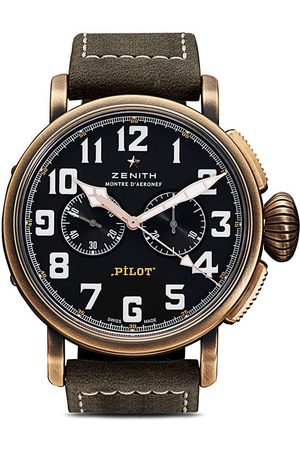 Zenith Pilot Type 20 Chronograph Extra Special 45mm - C800 B Oily