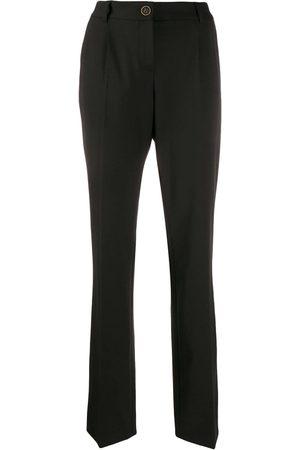 Dolce & Gabbana High waist tailored trousers