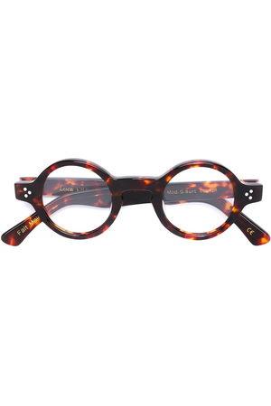 LESCA Burt 424' glasses