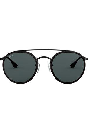 Ray-Ban Sunglasses - RB3647 round double-bridge sunglasses