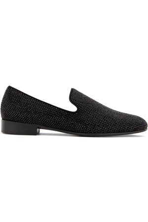 Giuseppe Zanotti Lewis loafers