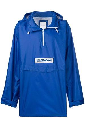 NAPA Rain Jackets - Logo rain jacket