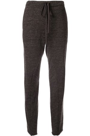 FORME D'EXPRESSION Women Skinny Trousers - Slim track pants
