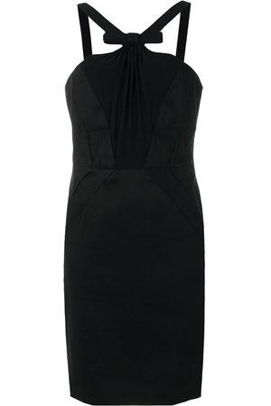 VERSACE Women Dresses - Bow dress