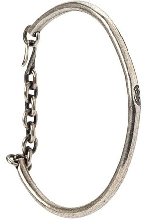 TOBIAS WISTISEN Bracelets - Bangle bracelet - Metallic