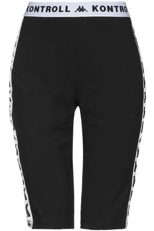 KAPPA KONTROLL Women Trousers - TROUSERS - Leggings