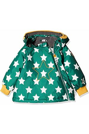 Racoon Baby Boys' Liam Star Jacket