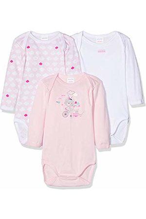 ABSORBA Baby Girls' 6P60006-RA Body 3 US ML Bodysuit