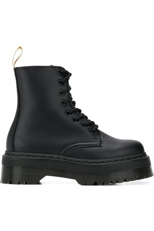 Dr. Martens Women Ankle Boots - Chunky sole ankle boots
