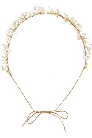 Jennifer Behr Women Headbands - Primavera embellished headband