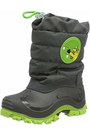 Lurchi Boys' Forby Snow Boots