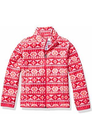 Amazon Zip-up Fleece Jacket Geo