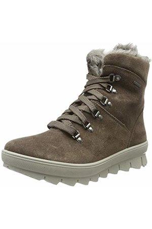 Legero Women's Novara Snow Boots, Bisonte 38