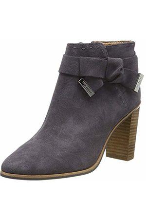 Ted Baker Ted Baker Women's ANAEDI Ankle Boots, Slate