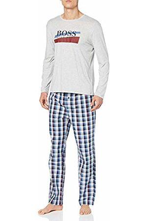 HUGO BOSS Men's Urban Long Set Pyjama (Medium 429)