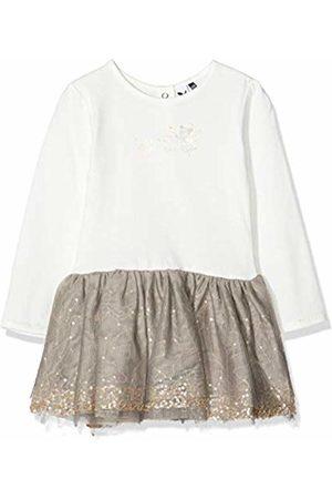 3 Pommes Baby Girls' 3p30172 Robe Sequins Dress