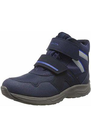 Geox J KURAY BOY B ABX B Snow Boots