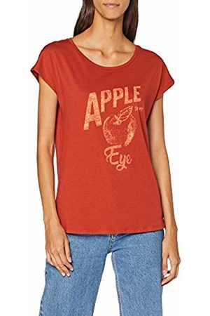 Garcia Women's H90202 T-Shirt