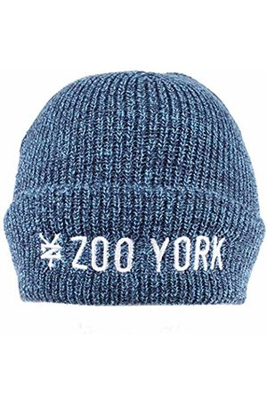 ZOO YORK Men's Logo Beanie