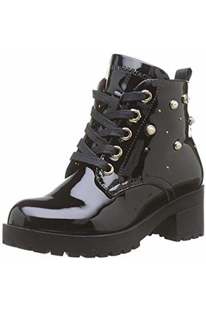 Lumberjack Girls' Scarlett Combat Boots, ( Cb001)