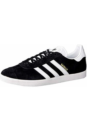 adidas Unisex Adults' Gazelle Low-Top Sneakers, (Core )