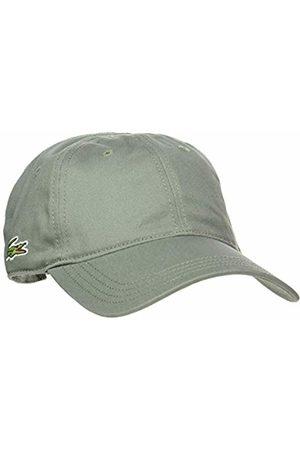 Lacoste Men's Rk9811 Flat Cap
