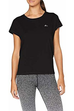Only Play Women's Onpaubree Ss Loose Training Tee-Opus Sports Shirt