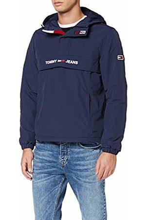 Tommy Hilfiger Men's TJM Padded Popover Jacket