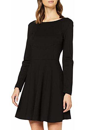 Guess Women's Arielle Dress (Jet A Jblk)