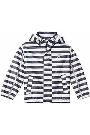 Steiff Boy's Regenjacke Waterproof Jacket
