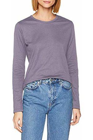 Trigema Damen Langarm Shirt Baumwolle 536501