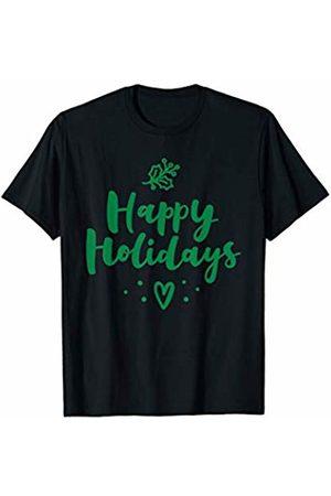 Vishtea 2020 New Year's Merry Christmas Best Gift Tee T-Shirt