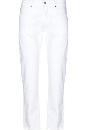 Golden Goose Men Trousers - DENIM - Denim trousers