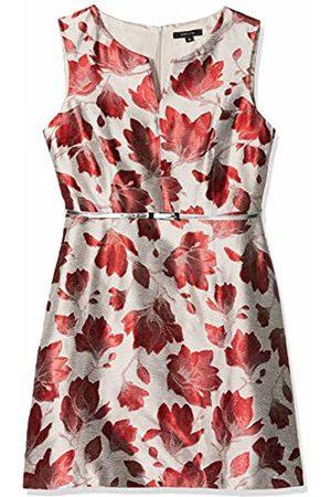 Comma, Women's 8T702823765 Sleeveless Dress - - 16