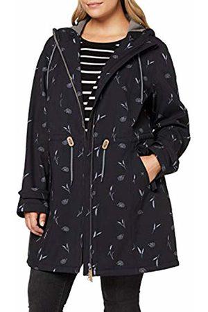 Ulla Popken Women's Softshell-longjacke Jacket
