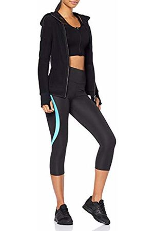 AURIQUE BAL1172 Gym Leggings Women, ( /Turquoise)