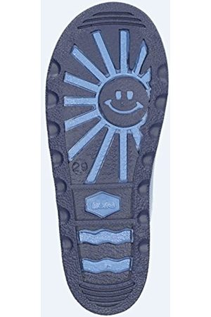 Spirale 72501 62 22 Nori Unisex Children's Wellington Boots, Wellies, GARDINING, RAIN