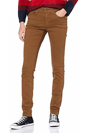 Mac Women's Dream Skinny Jeans, (Bison PPT 277r)