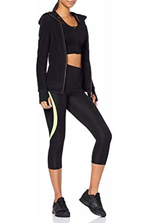 AURIQUE BAL1172 Gym Leggings Women, ( /Lime)