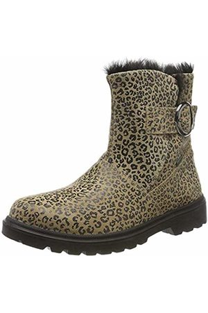 Superfit Girls' Spirit Snow Boots