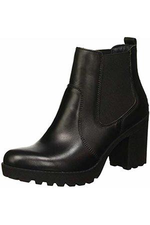 IGI &Co Women's Donna-41730 Ankle Boots, (Nero 4173000)