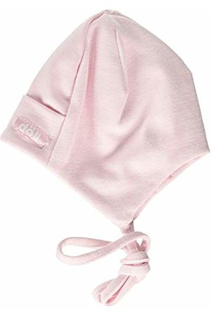 Döll Baby Girls' Bindemütze Jersey Hat